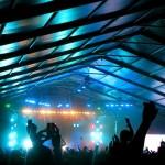 Cut Copy : Coachella 2011
