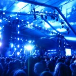 M83 : Coachella 2012