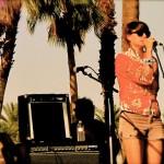 Warpaint : Coachella 2011